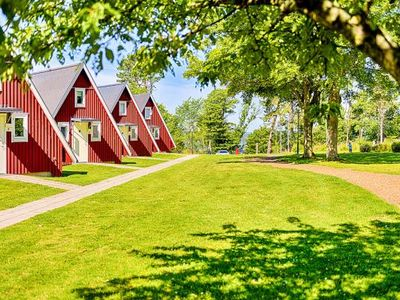 Photo for Holiday resort, Landskrona  in Skåne - 6 persons, 3 bedrooms