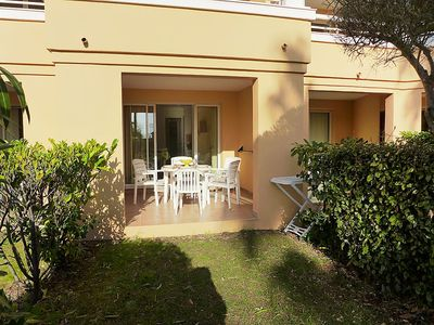 Photo for Apartment in Roquebrune-sur-Argens with Lift, Parking, Internet, Pool (453406)