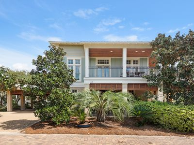 Photo for Nestled InnPrivate, Pristine and Family Friendly! - 5BR Vacation Home, Pool,