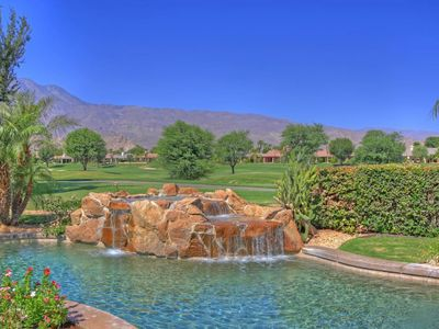 Photo for 57615 Seminole · PGA West, heated pool, best views, vacation+++