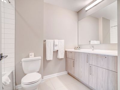 Photo for Corporate Stays | Wellington West | Stunning 2BR