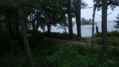 Photo for Cozy Nook Cottage - Peaceful cottage with scenic views of Pemaquid Lake