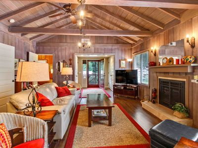 Photo for 3BR House Vacation Rental in Guerneville, California