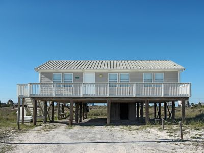 Photo for Sea Crystal Cottage - Charming 3br/2ba Gulf View Home, Sleeps 10