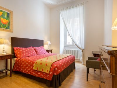 Photo for Apartment Next to Vaticano & Metro, A.C.,Free Internet All Day