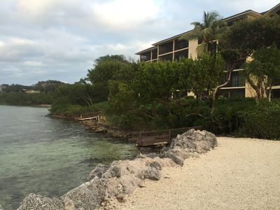 Buttonwood Bay - Fully Remodeled - Boat Slip Available