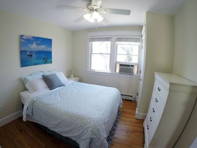 Photo for 2BR / 1 BA Apartment Off Thames (Lower Thames / Yachting Village)