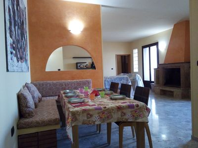 Photo for Cellino San Marco holiday home