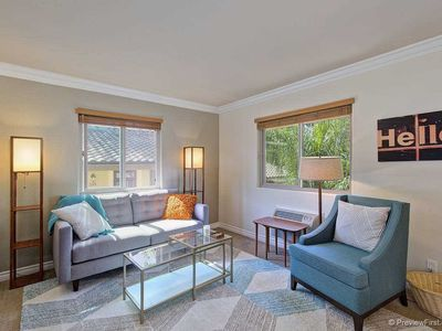 Quiet and Peaceful Condo Near Downtown