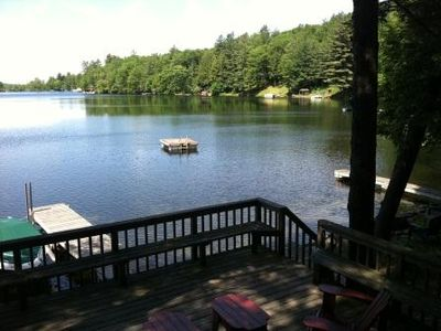 Charming Lakefront Family Home On Coveted, Quiet Green Lake