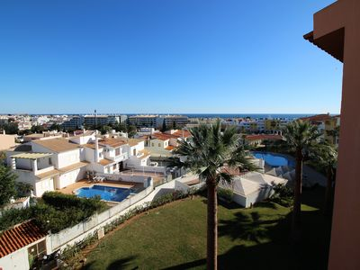 Photo for APARTMENT T3 with two superb sea view terraces