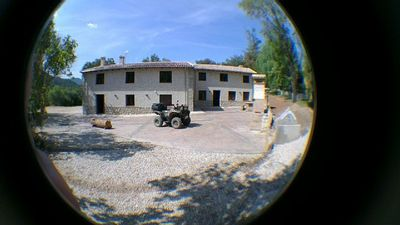 Photo for Rural House Fuente del Ciervo for 10 people