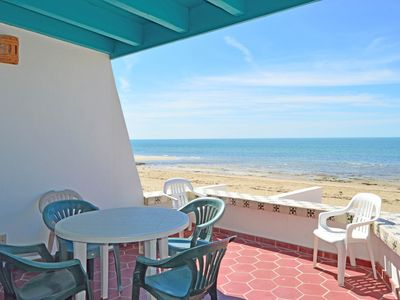 Photo for 2BR Townhome Vacation Rental in Puerto Peñasco, Sonora