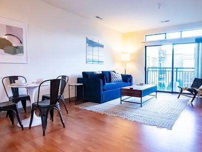 Photo for Trendy Flat in Mile Square