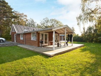 Photo for Vacation home Vejby Strand  in Vejby, Sealand - 12 persons, 4 bedrooms
