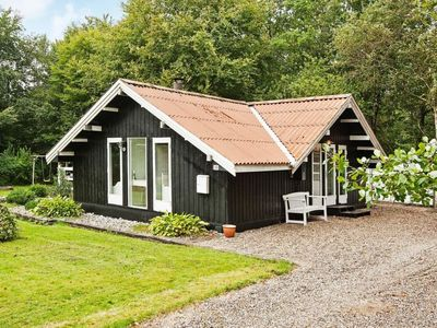 Photo for Vacation home Arrild in Toftlund - 4 persons, 3 bedrooms