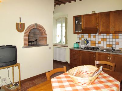Photo for Apartment Le Fornaci (LUU135) in Lucca - 4 persons, 2 bedrooms