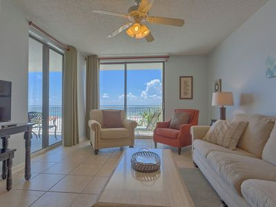 Photo for Shoalwater 303 Orange Beach Gulf Front Vacation Condo Rental - Meyer Vacation Rentals