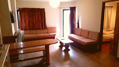 Photo for 2BR Chalet Vacation Rental in Kfardebian, Mount Lebanon Governorate