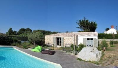 Photo for House with garden and swimming pool