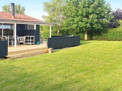 Photo for Quiet Holiday Home in Haderslev with Terrace