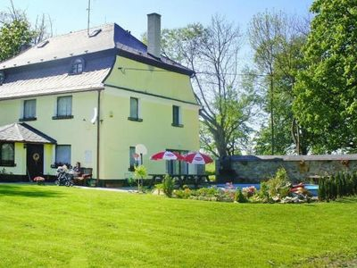 Photo for Holiday flat, Rokytnice v Orlickyc  in Ostböhmen - 18 persons, 7 bedrooms