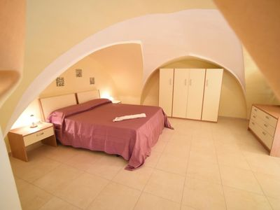 Photo for One bedroom Villa, sleeps 3 in Gallipoli with Air Con