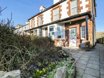 Photo for ROSE BANK, pet friendly, with a garden in Cartmel, Ref 921934