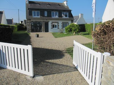 Photo for Our comfortable cottage Ty Mata in Portsall for max. 6 persons with SPA