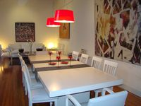 We had a fantastic stay in Buenos Aires. The home was in a great area, close to restaurants and