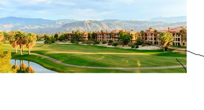Photo for Enjoy Stagecoach fully with a fabulous Marriott villa