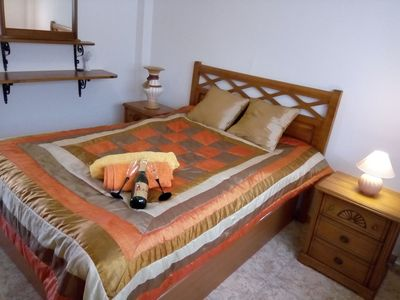 Photo for =>1 km from OLD TOWN, wonderful views, luxury double bed, WI-FI fast!