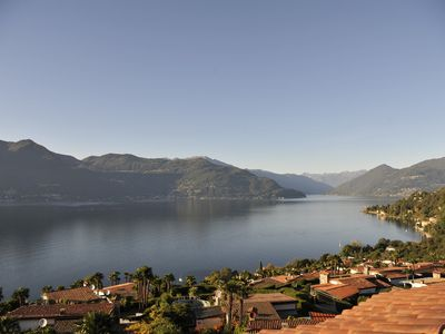 Photo for Apartment 112 - Belmonte private village - Lake Maggiore