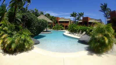 Photo for 1BR Condo Vacation Rental in Junquillal, Costa Rica