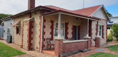 Photo for Tea Tree Cottage - Newly renovated bringing the old and new together