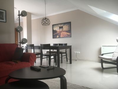 Photo for 1BR Apartment Vacation Rental in Vivero