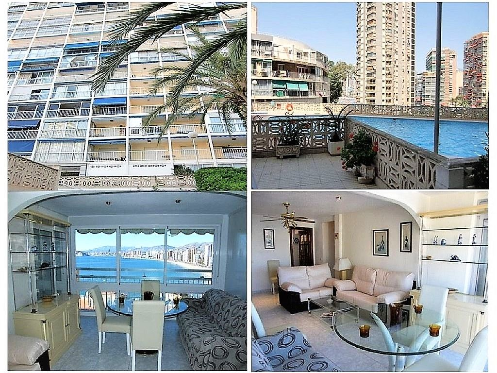 Fantastic Levante 2 bedroom apartment Great SwimPool ...