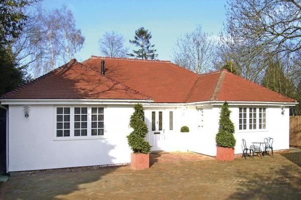 holiday home, Kennington in Südengland - 6 persons, 3 bedrooms