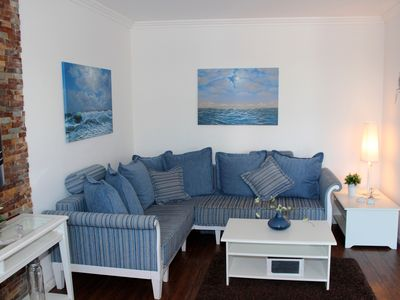 Photo for Apartment / app. for 4 guests with 60m² in Heiligenhafen (5949)