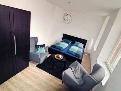 Photo for 3 Double Room - Suite at the ford