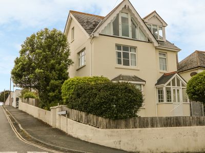 Photo for 4BR Cottage Vacation Rental in Salcombe