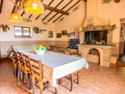 Photo for 2BR Apartment Vacation Rental in Roselle, Grosseto