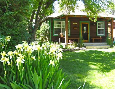 Photo for Inn Wildness - A Cozy 1924 Cottage on Bend's Westside