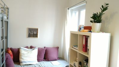Photo for 1BR Apartment Vacation Rental in Marseille, Provence-Alpes-Côte d'Azur