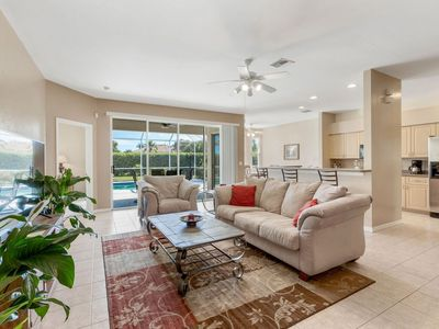 Photo for Upscale Two Bedroom Home with Pool in Fort Myers