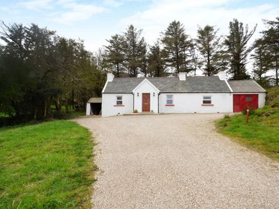 Photo for MICK'S COTTAGE in Creeslough, County Donegal, Ref 957056