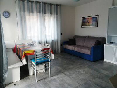 Photo for HOLIDAY APARTMENT DIMARO TRENTINO