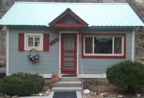 Photo for 2BR Cabin Vacation Rental in New Meadows, Idaho