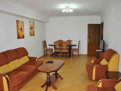 Photo for Holiday apartment Yerevan for 5 - 6 persons with 2 bedrooms - Holiday apartment