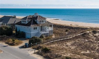 Photo for Carolina Dreaming: 3 BR / 2 BA  in Bald Head Island, Sleeps 10